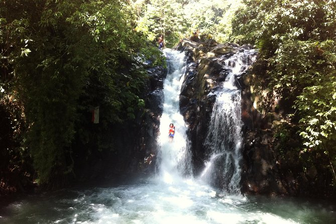 Private Aling Aling Waterfalls Trekking Tour