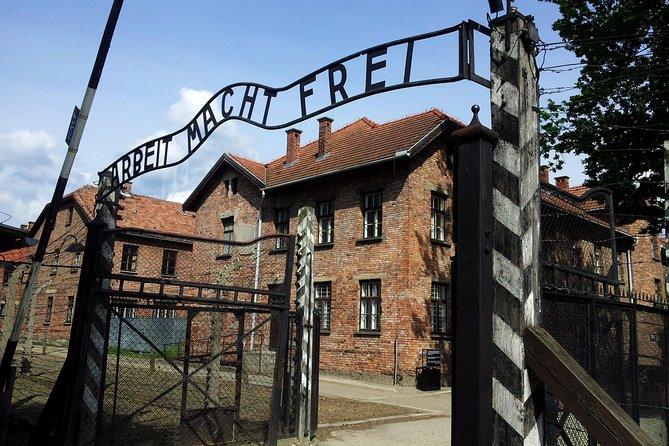 Visita conmemorativa a Auschwitz-Birkenau desde Cracovia