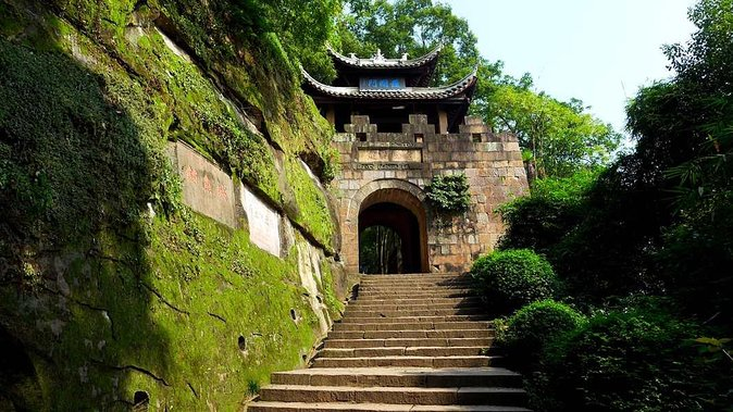 - Chongqing, CHINA