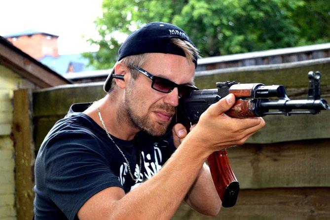 Shooting Tour
