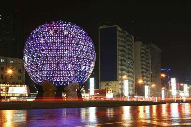 - Dalian, CHINA