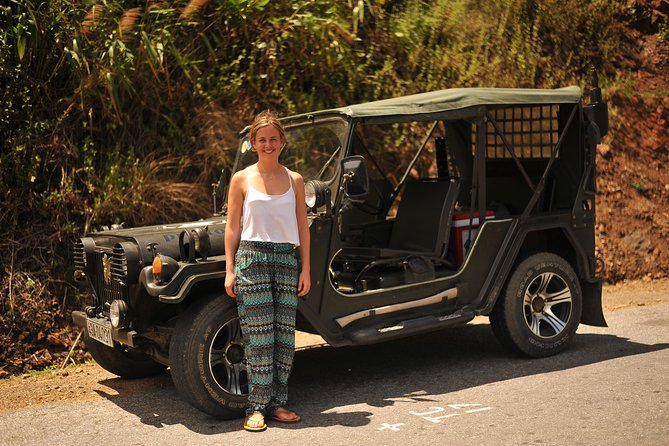 Half Day My Son Holy Land by Jeep from Hoi An photo 3
