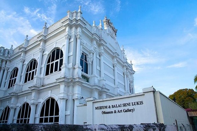 Private Half-Day Penang Highlights City Tour