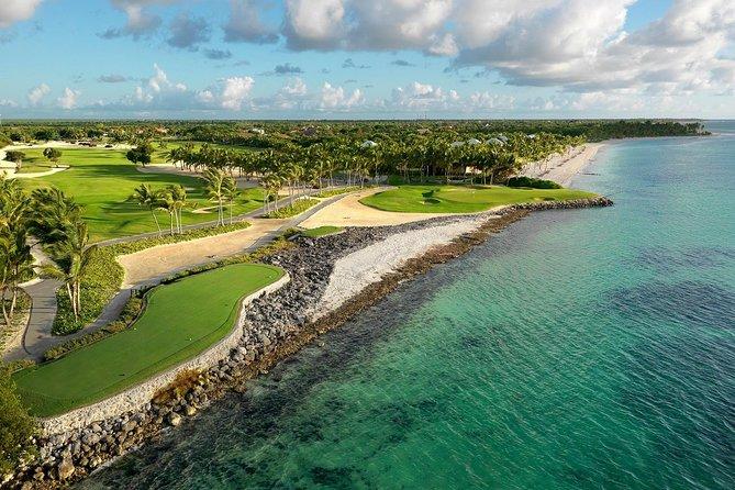 La Cana Golf Club Package in Punta Cana
