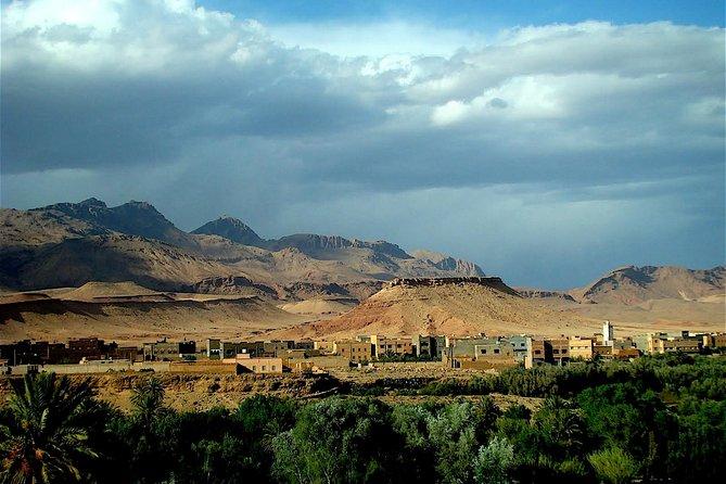 4WD adventure Todra Gorge to Dades Valley - Aventures Verticales Maroc