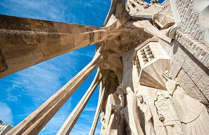 Sagrada Familia Official Private Tour