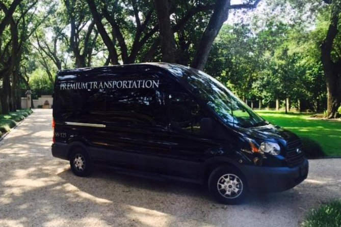 Oak Alley Plantation Tour With Private Transportation photo 4