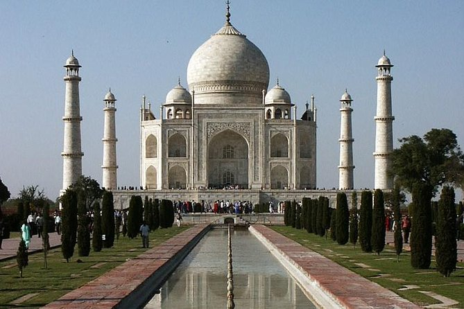3-Day Tour to Delhi, Agra, Jaipur from Pune with one-way Commercial Flight