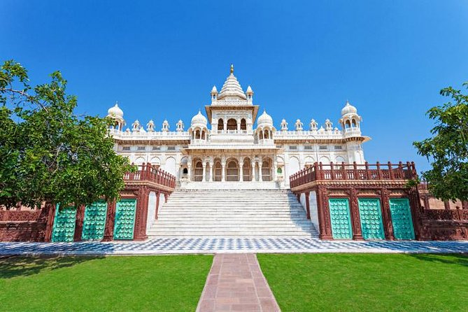 Private Full Day City Tour of Jodhpur