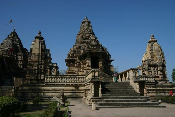8-Day Tour to Jaipur, Agra with Khajuraho and Kamasutra Temples from Delhi
