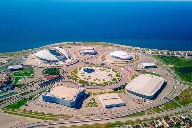 Olympic Park of Sochi