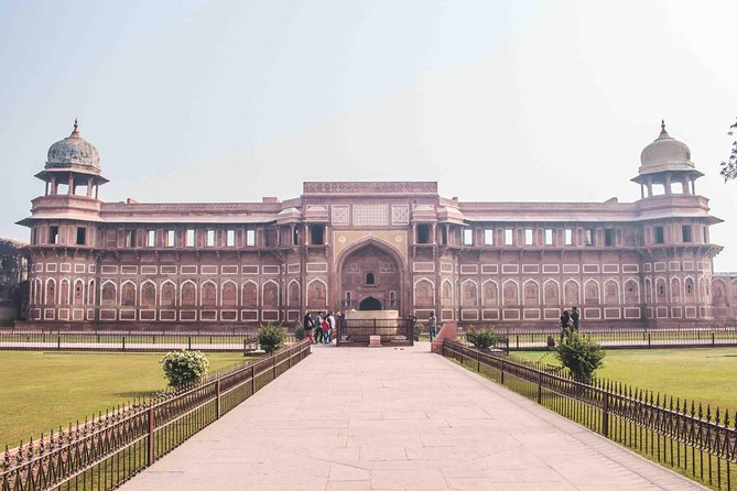Full Day City tour of Agra with Hotel Pick-up and drop-off photo 7