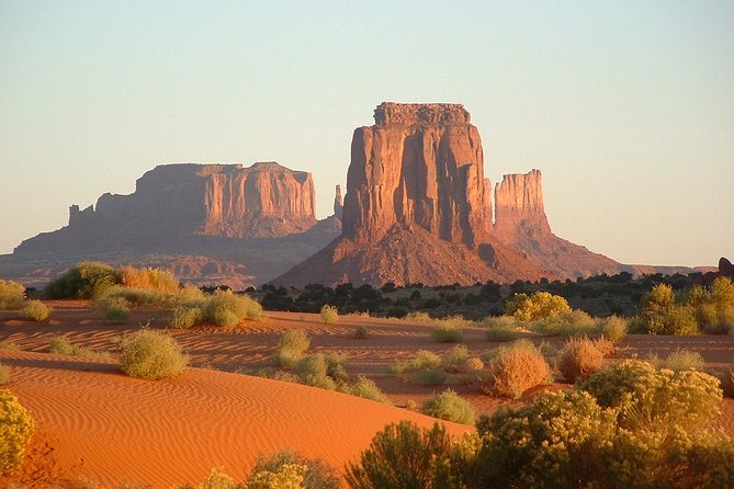 Dreamcatcher Evening Experience i Monument Valley