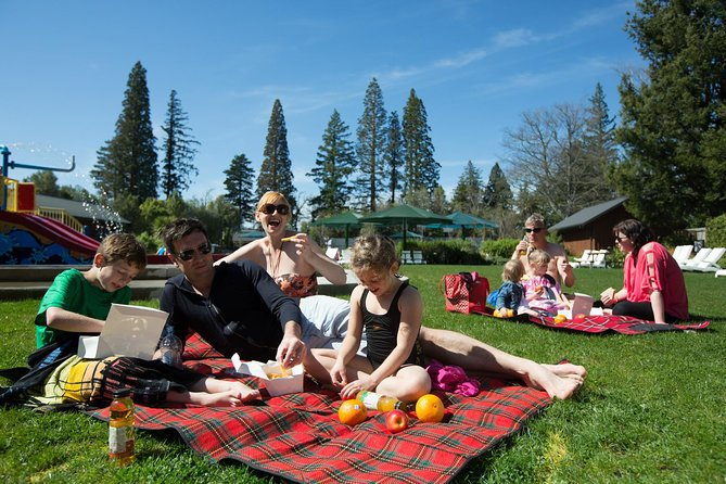 Hanmer Springs Private Day Tour Including Hot Pool & Wine Tasting