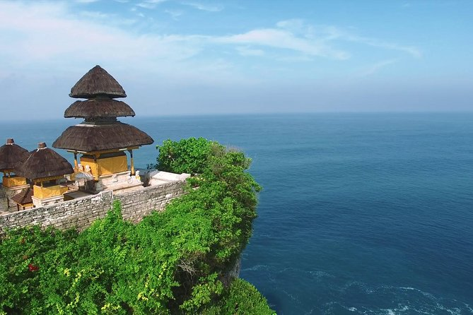 South Bali Full Day Tour