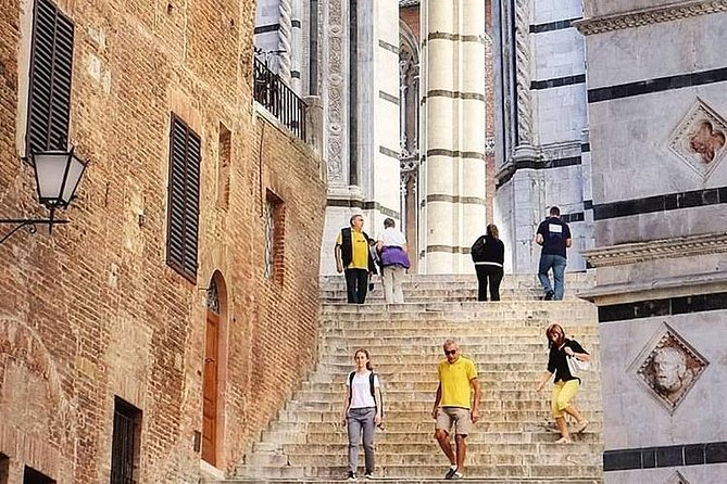 Private Guided Tour: Siena, San Gimignano and Chianti Day Trip from Florence photo 14