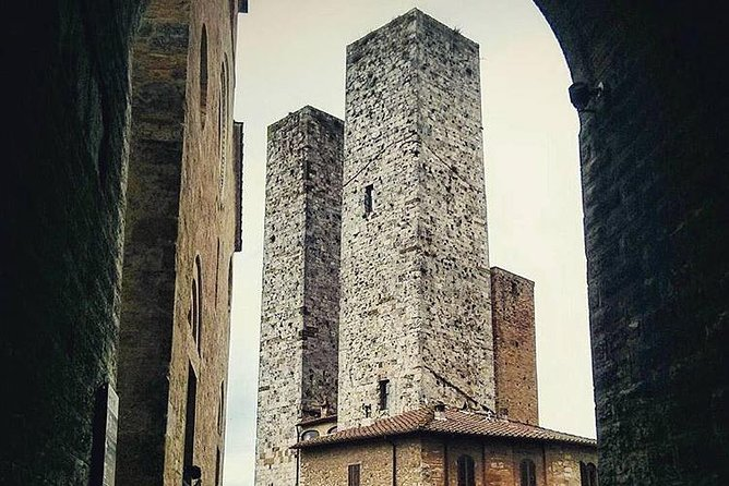 Private Guided Tour: Siena, San Gimignano and Chianti Day Trip from Florence photo 6