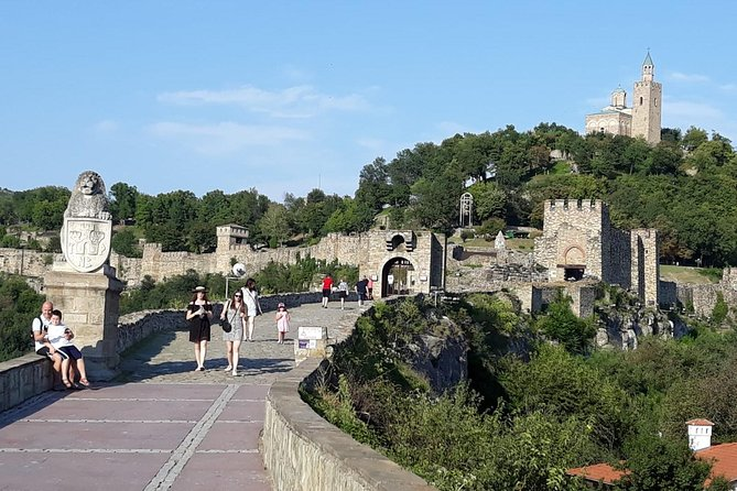 Bulgaria One Day Private Tour from Bucharest