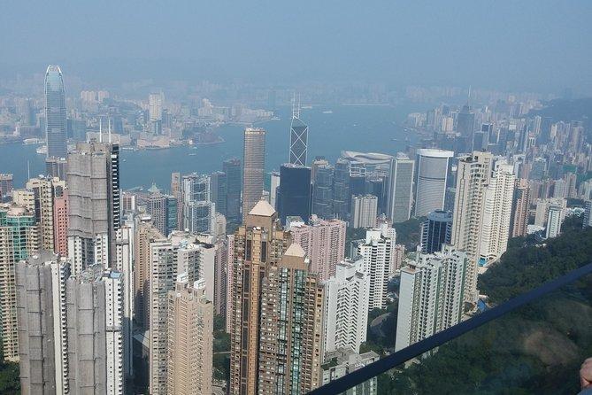 Victoria Peak Hong Kong (Tai Ping Shan) Ticket
