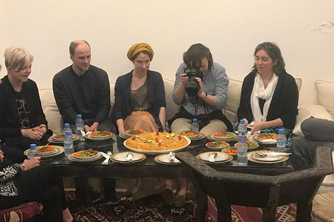 Marrakech Food Tour: Best food and culture combined.