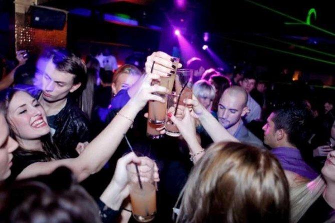 Party Tour Barcelona