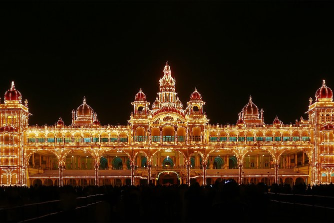 Mysore City Tour (Pick up and drop at hotel)