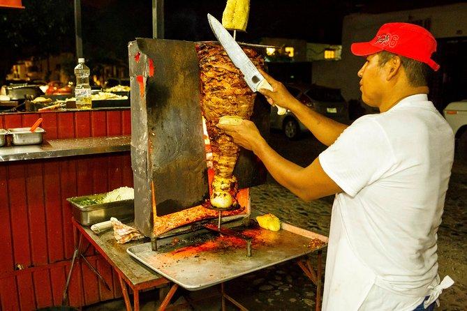 Best Tacos After Dark Food Walking Tour in Puerto Vallarta