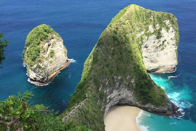 Explore The Nusapenida island In one Day