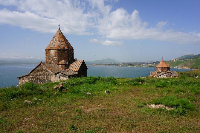 Group tour to Yerevan Tsakhkadzor and Sevan Lake