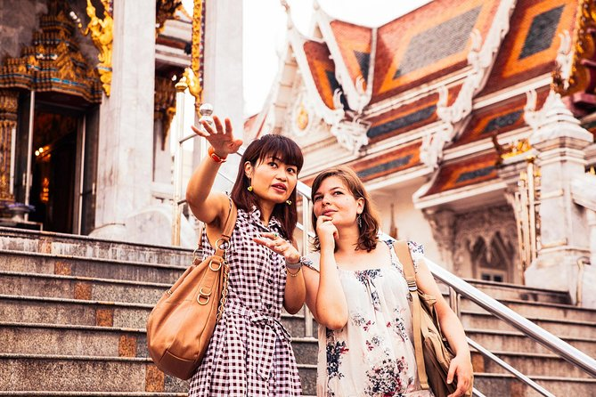 Withlocals Highlights & Hidden Gems™: Best of Bangkok PRIVATE Tour
