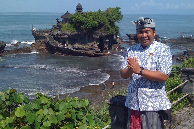 Agus Bali Private Tour for Bali as You Wish Tour