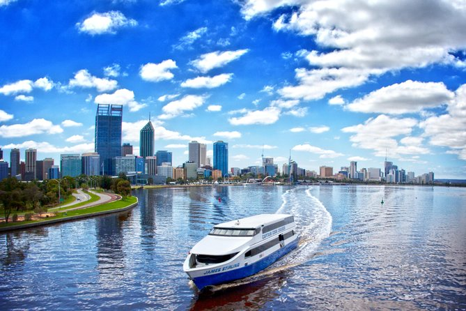 Swan River Scenic Cruise