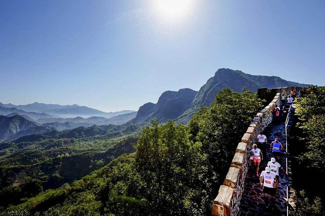 Private Tianjin Shore Excursion: Huangyaguan Great Wall with Beijing Dorp-Off Option