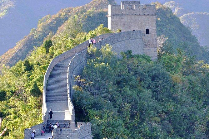 Private Tianjin Shore Excursion: Huangyaguan Great Wall with Beijing Dorp-Off Option photo 6