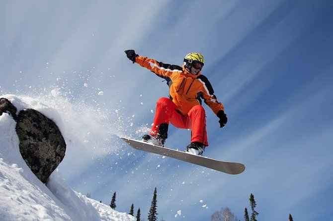 Beijing Private Tour to Badaling Ski Resort and Great Wall with Lunch