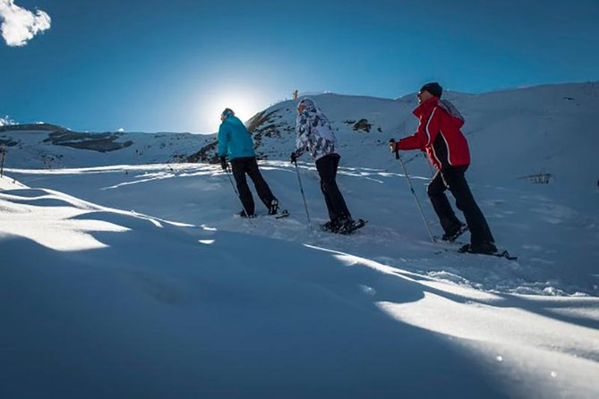 Day tour to Ski Resort to Shahdag - Private tour to Beautiful Nature