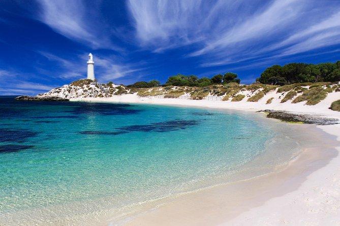 - Rottnest Island, AUSTRALIA