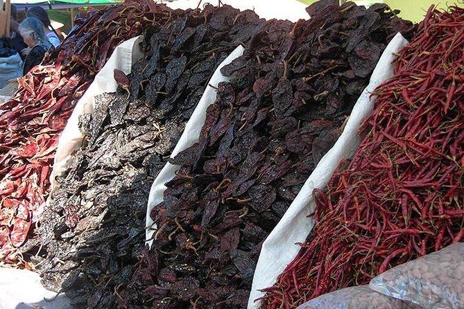 Gastronomic Experience in Oaxaca