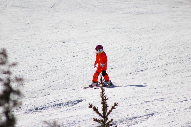 Tsakhkadzor Ski resort