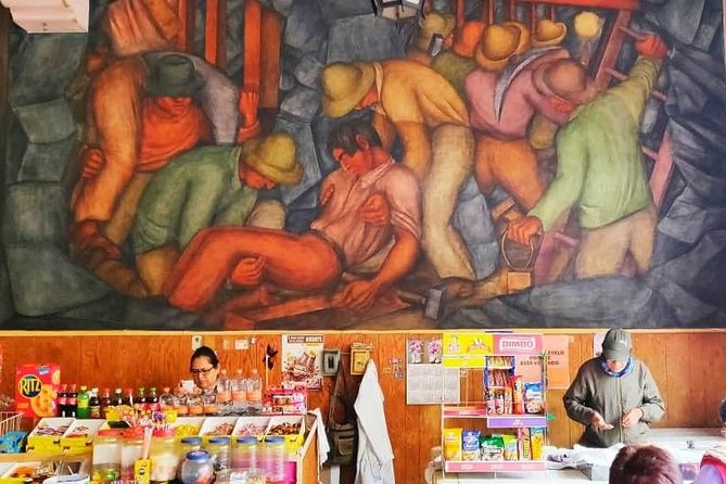 Mexican muralism photo 4