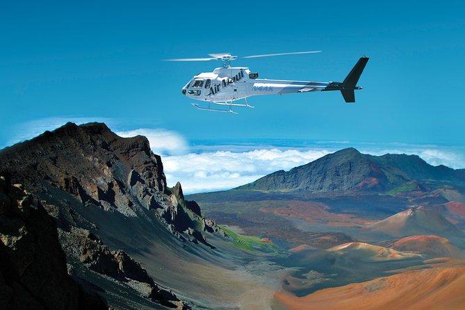 Haleakala National Park and Beyond: Small-Group Luxury Tour door Air en Land