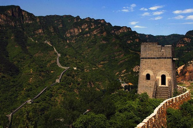 Private Tianjin Shore Excursion: Huangyaguan Great Wall with Beijing Dorp-Off Option photo 7
