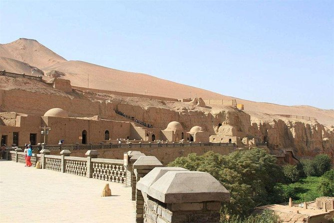 2-Day Private Independent Tour to Turpan and Kumtag Desert from Urumqi photo 6