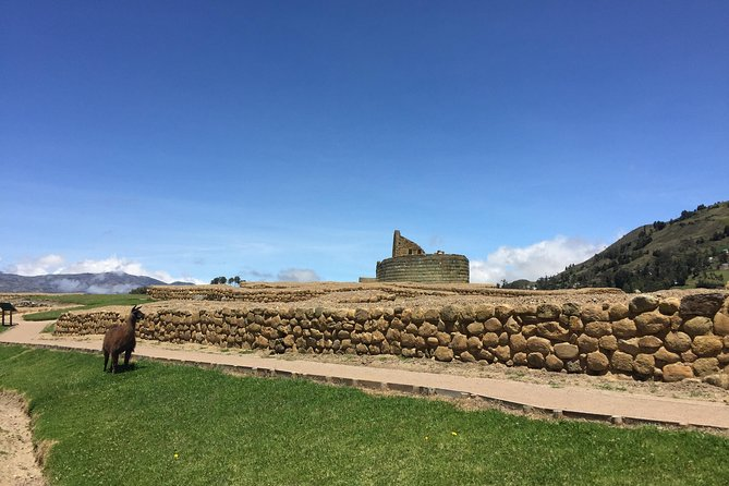 Ingapirca Ruins Day-Tour from Cuenca with Small Group
