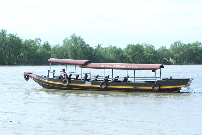 Private 2-Day Saigon - Mekong Delta - Phnompenh by Riverway
