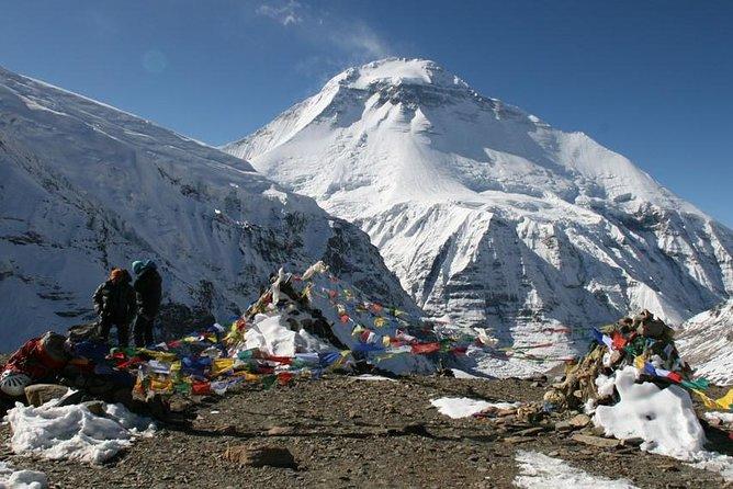 Dhaulagiri Trekking 18 Days