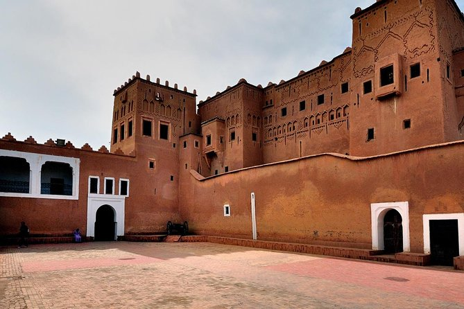 Day trip to Ouarzazate, Atlas Mountains and Unesco Kasbahs from Marrakech photo 2