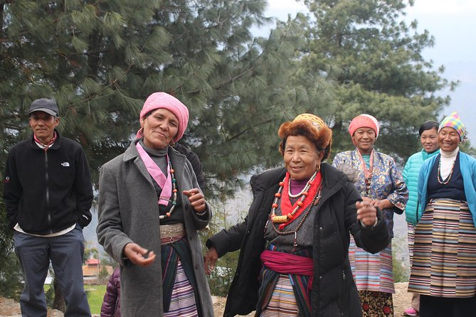 VillageTrek Nepal(Juway Village Trek)