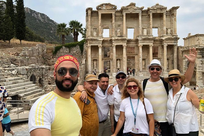 Shore Excursions: Best of Ephesus Private Tour