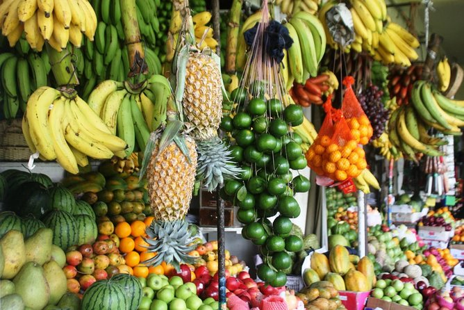 Private Market Visit and Cooking Class with Private Transfers from Kandy Hotels